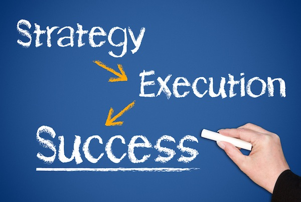 OOperationalise your Strategy